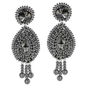 Earrings Almira Anais Bijouterie